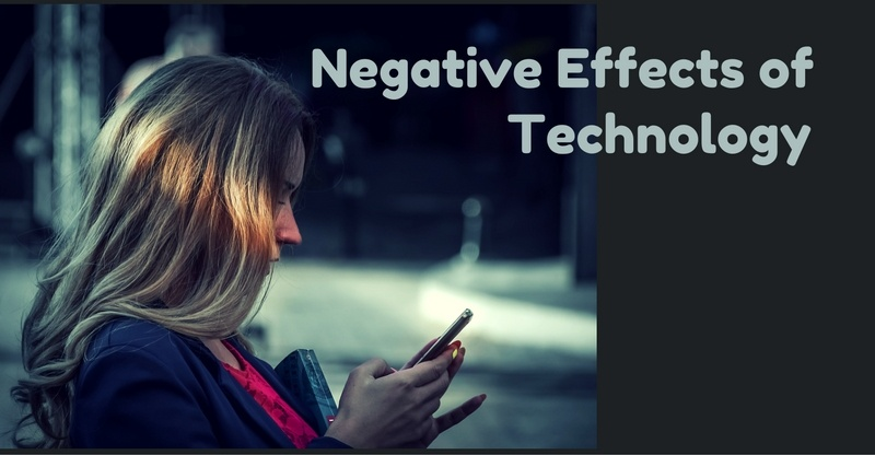 technologys effect on workplace stress essay